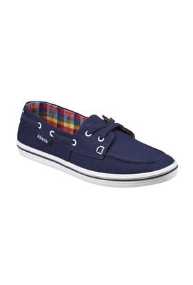 Kinetix A1302224 Lacivert Kadın Ayakkabı