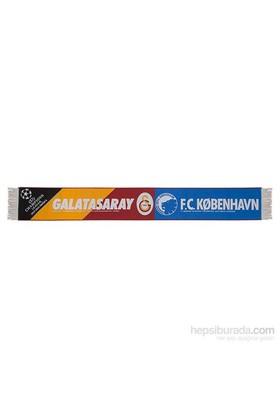 Gs U45348 Galatasaray-Kopenhag Atkı
