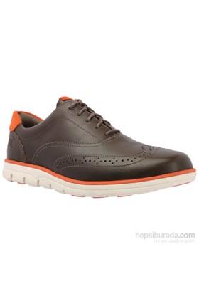 Timberland Erkek 5219A Ayakkabı Koyu Kahve