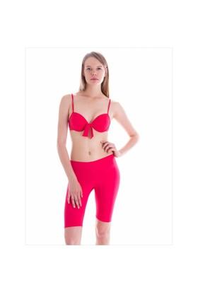 Ayyıldız 48700 Kırmızı Yüzücü Taytı