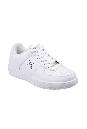 Kinetix A1288330 Beyaz Kadın Sneaker