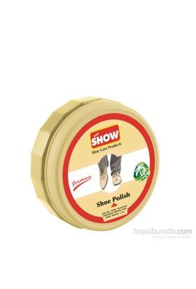 Show Ayakkabı Cilası 50Ml Renksiz