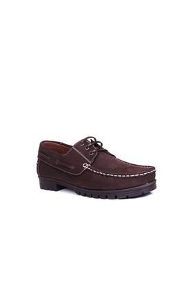 Se-Sa 737401 041 242 Erkek Kahve Kıþlık Ayakkabı