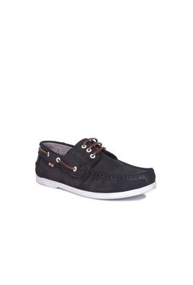 Se-Sa 737001 041 009 Erkek Siyah Günlük Ayakkabı