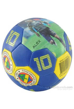 Dynamc Fenerbahçe Soft Ball 12Li Top
