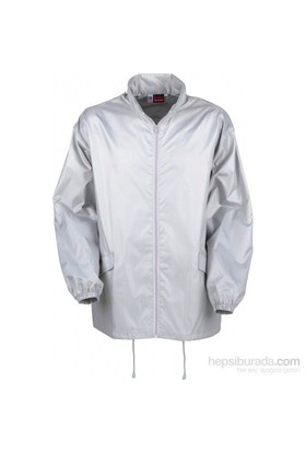 Us Basic 3175F923 Miami Yağmurluk Gümüş L
