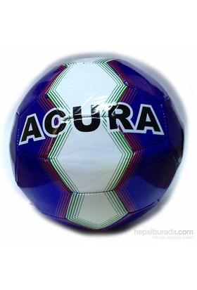 Acura Ac-3002 Tpu Blue Futbol Topu