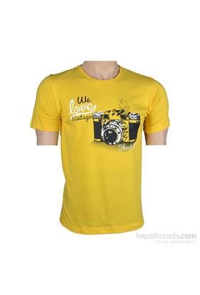Biggdesign T-Shirt Vintage Large