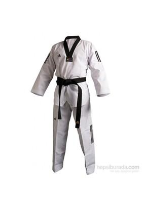 Adidas Taekwondo Elbisesi Adi-Club 3