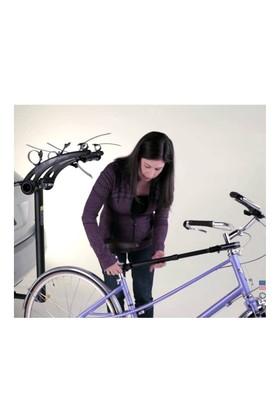 Bnb Rack Bisiklet Sabitleme Ve Asma Aparatı Siyah
