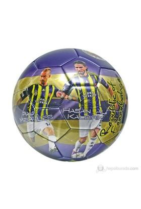 Fenerbahçe Republic Karma N5 Iı Futbol Topu No:5