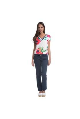 U.S. Polo Assn. Kadın Pantolon