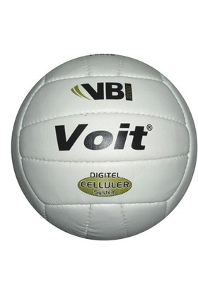 Voit Vb 2000 Beyaz Voleybol Topu
