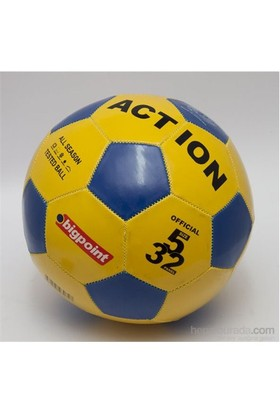 Bigpoint Futbol Topu Action Ga2091