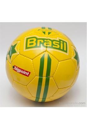 Bigpoint Futbol Topu Brasil