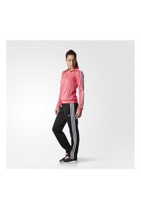 Adidas Ab3913 Ess 3S Suit Kadın Training Eşofman Takımı