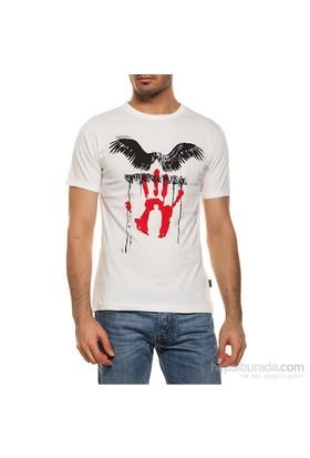 Köstebek Supernatural Erkek T-Shirt