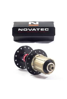 Novatec A171sb Bisiklet Arka Jant Göbeği 28 Delik