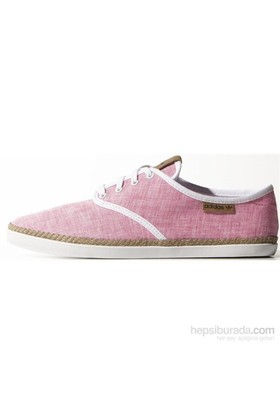 Adidas Adria Plimsole W Spor Ayakkabı