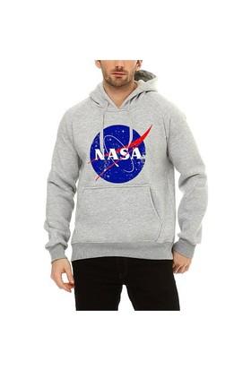 Köstebek Nasa Erkek Sweatshirt