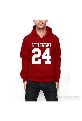 Köstebek Stilinski Erkek Sweatshirt