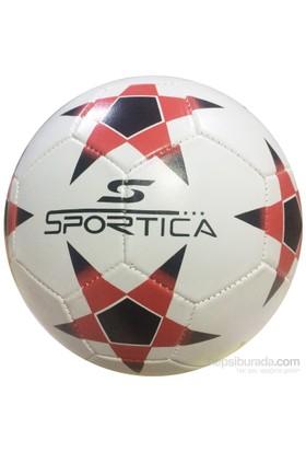 Sportica BF-100 Futbol Topu Makina Dikişli No:5