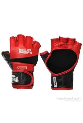Lonsdale Amatör MMA Deri Maç Eldiveni (30484) XL
