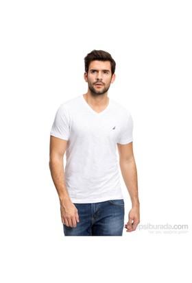 Nautica Tshirt V61713t.1Bw