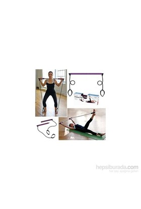 Pilates Aleti Portable Pilates Studio