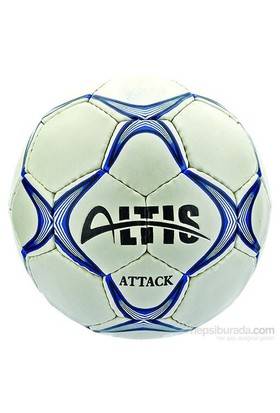 Altis Attack Futbol Topu No: 5