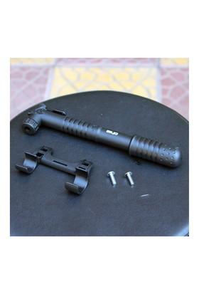 Giyo Gp-04 El Pompası Siyah