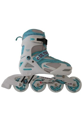 Ultra Compact Rollerblade Paten