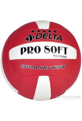 Delta Pro Soft Mini Voleybol Topu