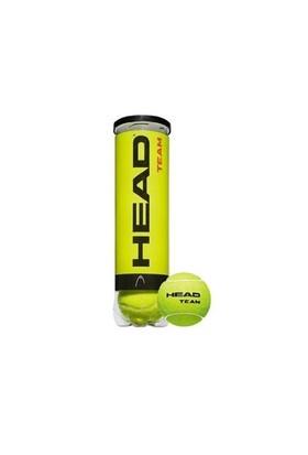 Head Head 575904 4 Ball Head Team 4 Ball Head Team Tenıs Topu Toplar