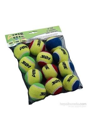 Altis Tp 200 12'li Tenis Topu Renkli
