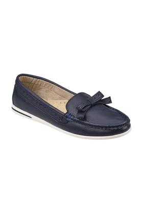 Kinetix A1302715 Lacivert Kadın Ayakkabı