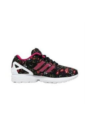 Adidas B35321 Zx Flux Kadın Ayakkabı (Mtı)