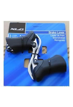 Xlc Fren Kolu Yol Single Speed / Fixed Gear Gri