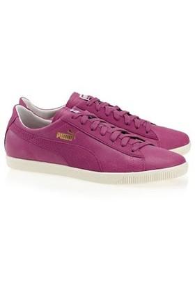 Puma Glyde Lo Basic Kadın Pembe Spor Ayakkabı (357531-03)