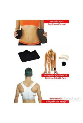 Dahice Form Tutma ve Sağlık Multi Set