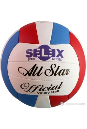 Selex All-Star Voleybol Topu