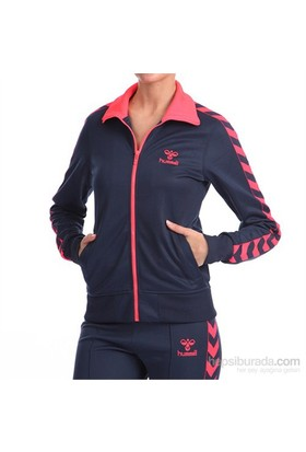Hummel Atlanta Zıp Jacket-Aly Kadın Sweatshirt T36084-7459