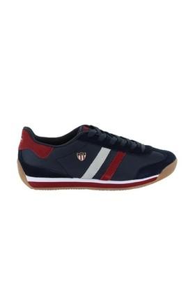 U.S.Polo Assn. 297162 5P Boni Z Lacivert Kadın Günlük Ayakkabı