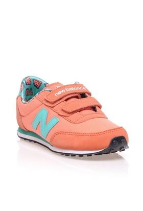 New Balance 410 Fruit Çocuk Spor Ayakkabı Turuncu Ke410tcı