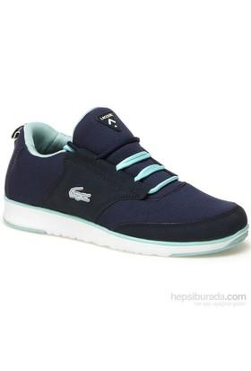 Lacoste L.Ight Trc Kadın Lacivert Spor Ayakkabı (Spw0006-Dr2)
