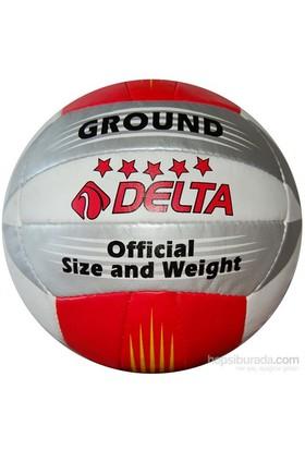 Delta Ground El Dikişli Voleybol Topu