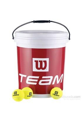 Wilson Trainer Kovalı 72'Li Tenis Topu (Wrt131200)