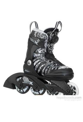 K2 Skates Sk8 Hero X Boa