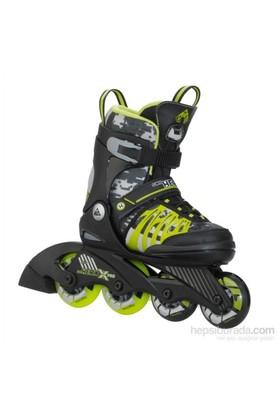 K2 Skates Sk8 Hero X Pro