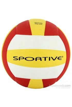 Sportive Vl 500-Skb Vl 500 Soft Voleybol Topu